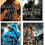 The Demon Cycle Books