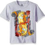 Transformers Classic Bumblebee Kids T-Shirt