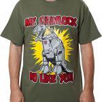 Transformers Me Grimlock T