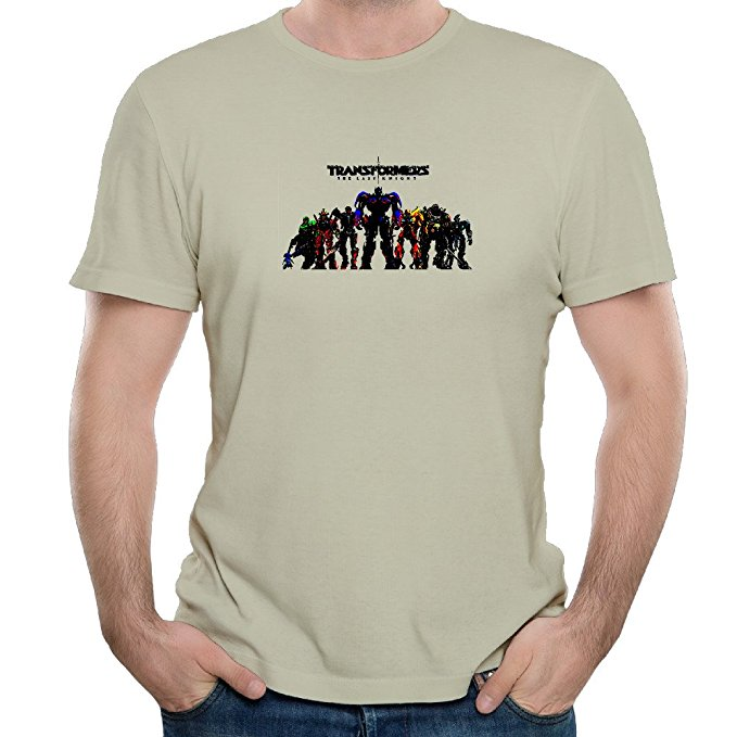 Transformers The Last Knight Shirt
