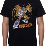 Transformers Unicron t-shirt