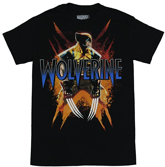 Wolverine Profile T-Shirt