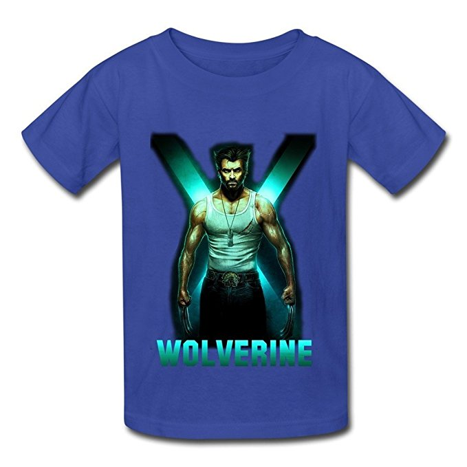 Wolverine Radiation T-Shirt