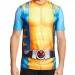 Wolverine X-Men Costume T-Shirt
