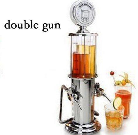 ActionFly Gun Barware Mini Beer Pourer
