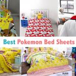 best pokemon Bed Sheets