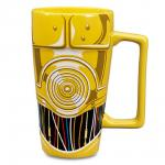 C-3PO Mug coffee