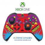 Space Invaders – Xbox One Controller