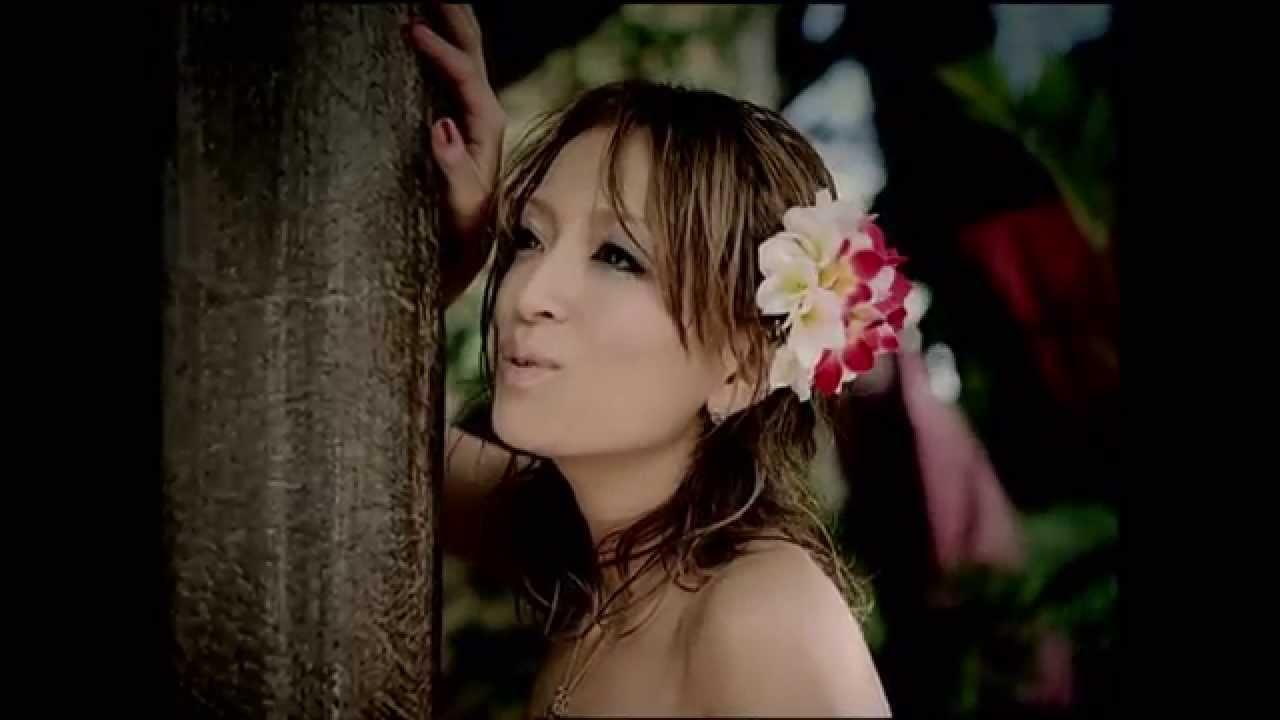 Ayumi Hamasaki, Fairyland