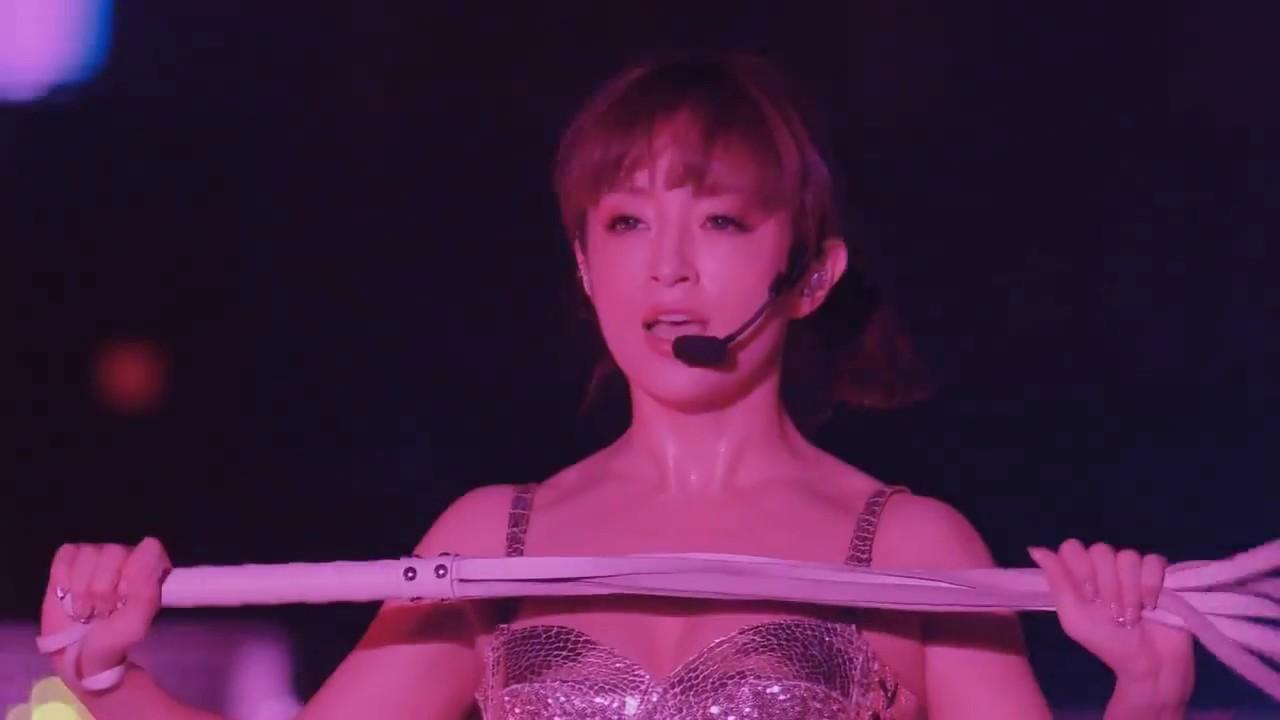Ayumi Hamasaki, My Name's Women