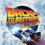 Back to the Future Box Set