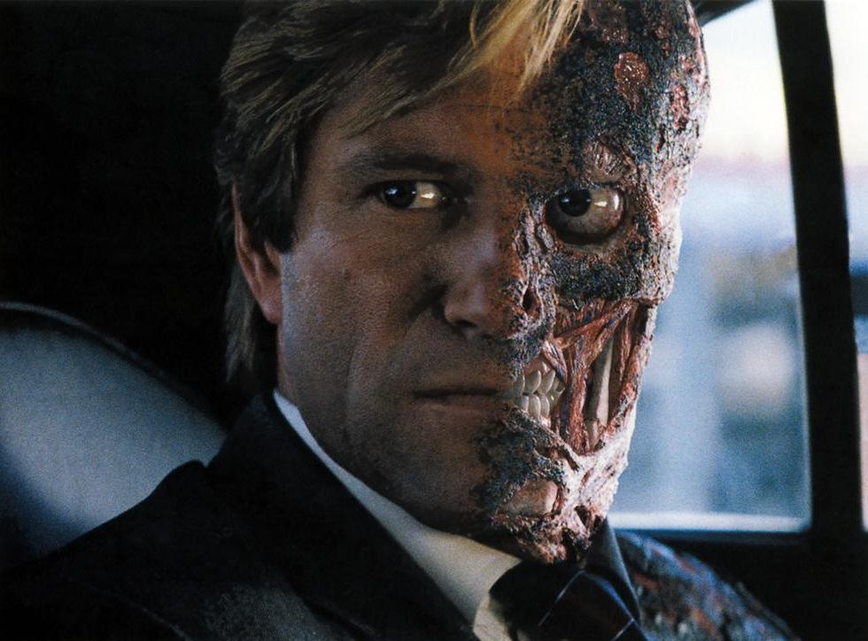Best Two Face