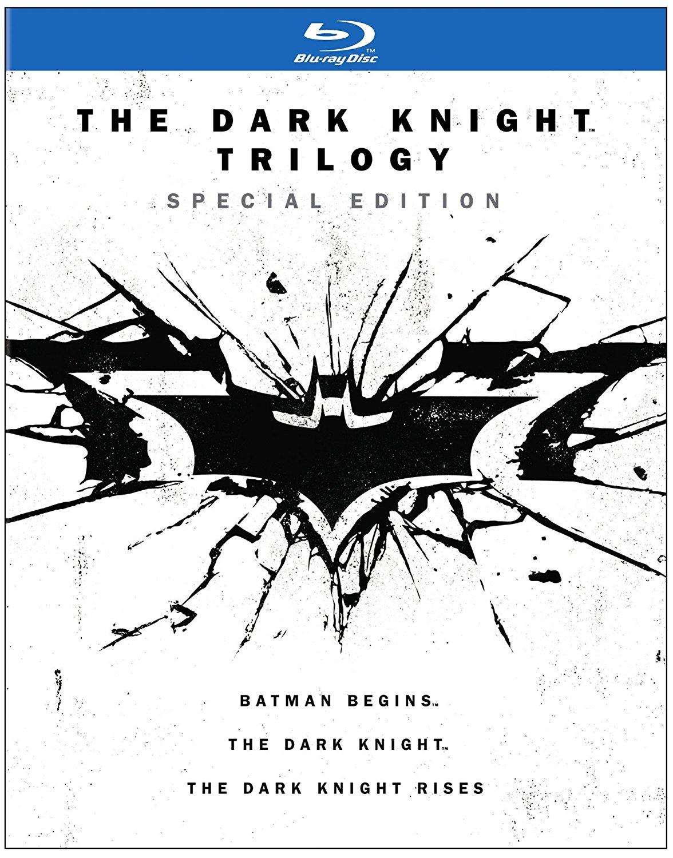 Dark Knight Box Set