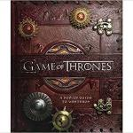 Game of Thrones- A Pop-Up Guide to Westeros