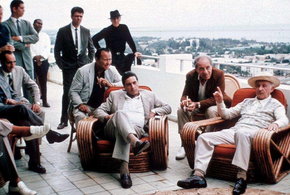 Godfather Part II