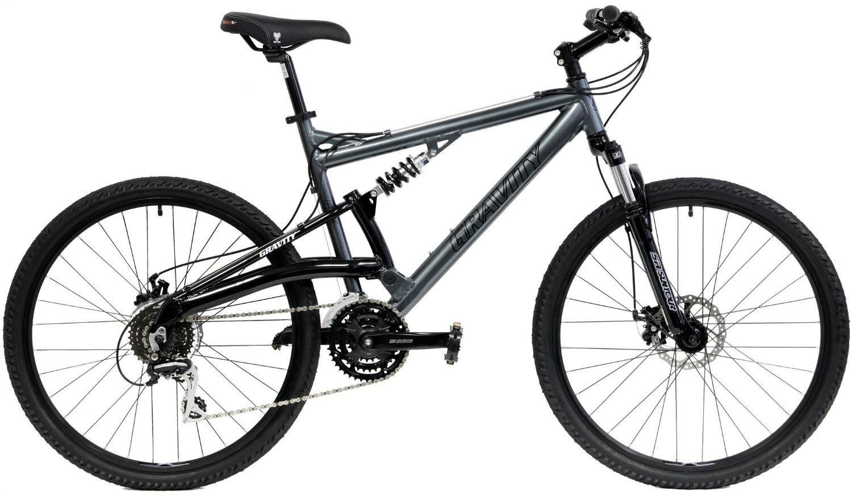 Gravity 2017 Mountain Bike