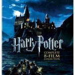 Harry Potter Box Set