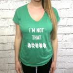 I'm Not That Drunk