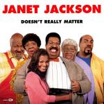 Janet Jackson, Doesn't Really Matter