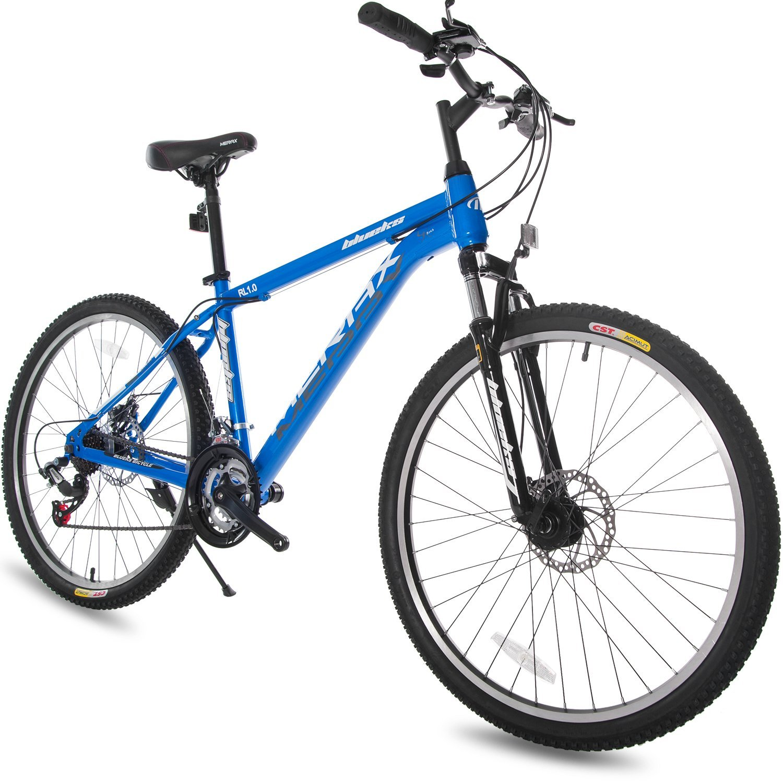 Merax Hardtail Mountain Bike