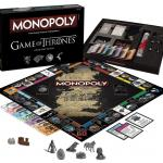 Monopoly- Game of Thrones Collector's Edition Board Game