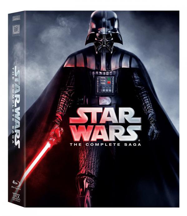 Star Wars Box Set