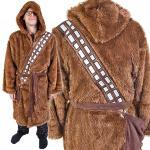 Star Wars Chewbacca Bathrobe