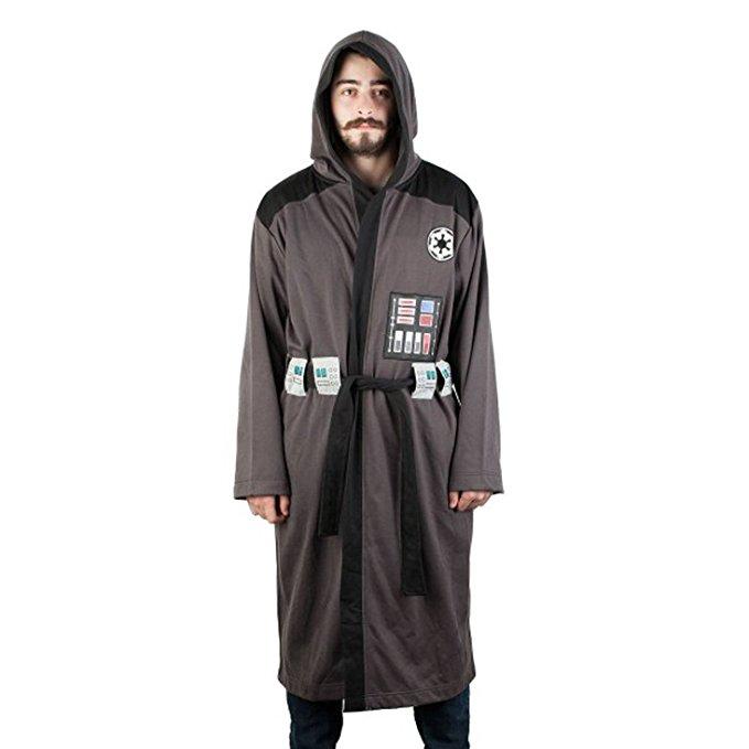 Star Wars Darth Vader Bath Robe