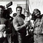 Terminator 2 Behind the Scenes