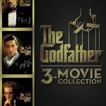 The Godfather Box Set