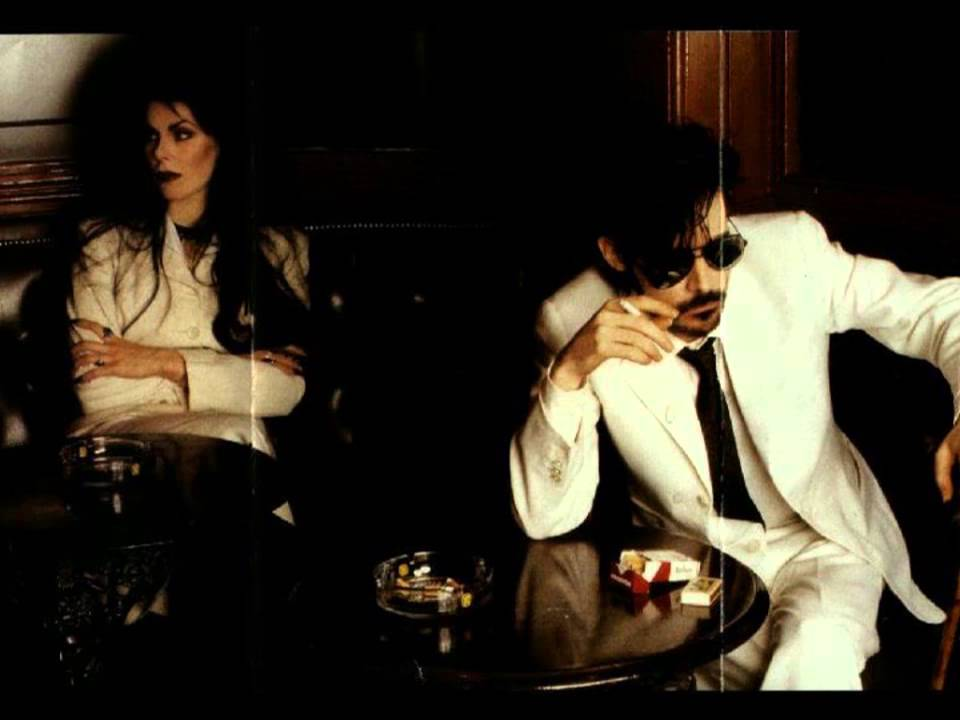 The Sisters of Mercy Dominion