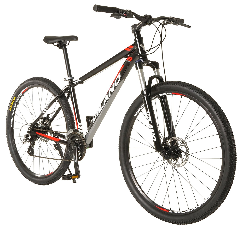 Vilano Blackjack 3.0 Mountain Bike
