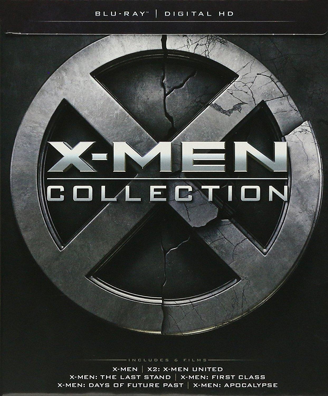 X-Men Box Set