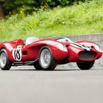 1957 Ferrari 250 Testa Rossa 2