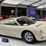 1961 Ferrari 250 GT SWB California Spider 2