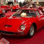 1964 Ferrari 250 LM 2