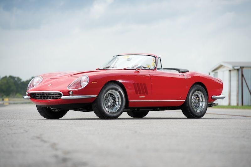 1967-Ferrari-275-GTB4-NART-Spider