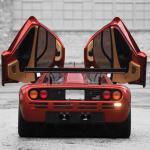 1998 McLaren F1 'LM Specification'