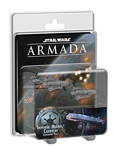 Star Wars Armada Games