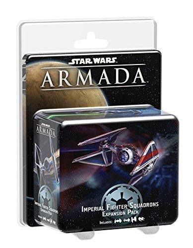 Star Wars Armada Game