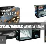 6 Coolest Star Wars Armada Games