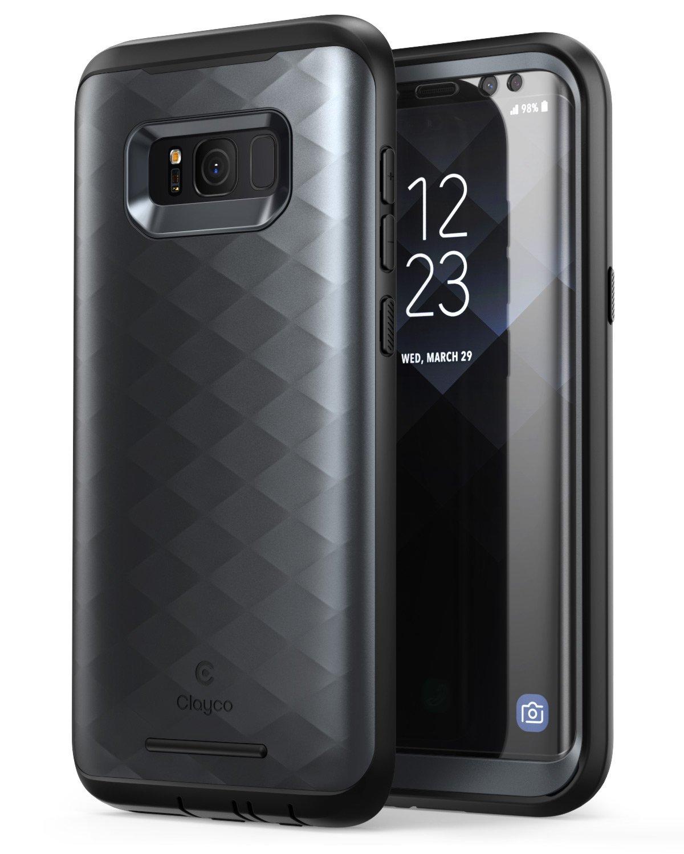 Clayco Galaxy S8 Case