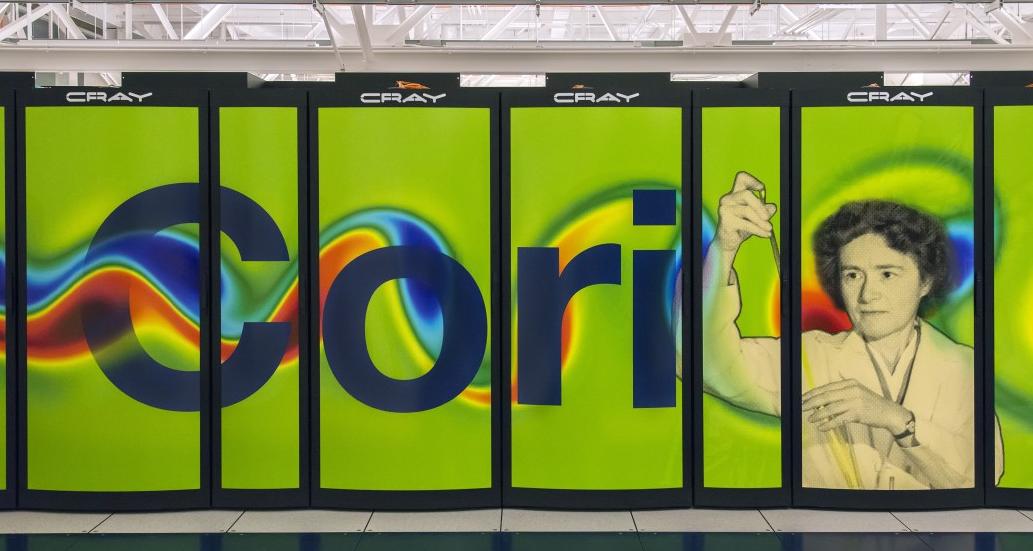 Cori Cray