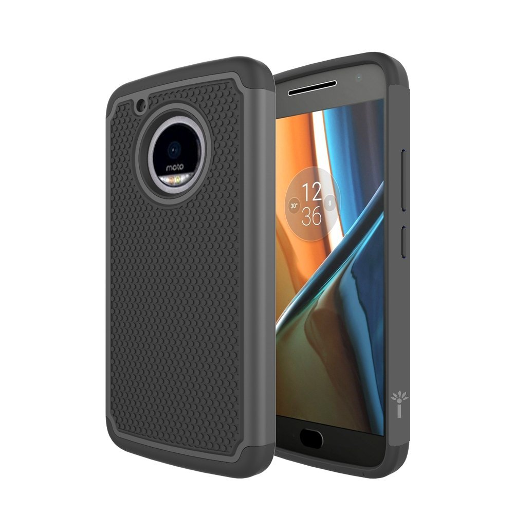 Eflistone Moto G5 Plus Case