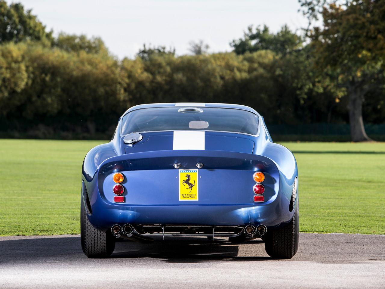 Ferrari250GTO