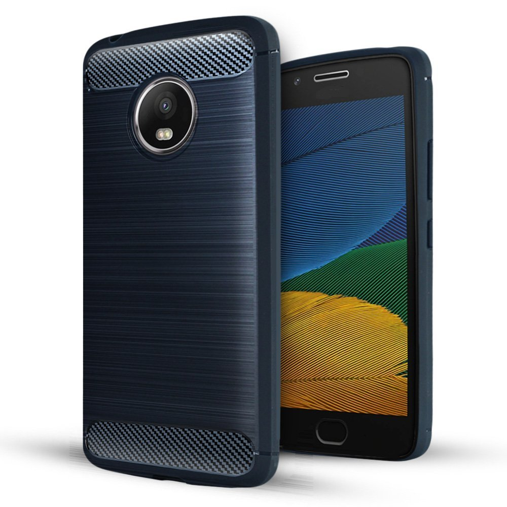 Lizimandu Moto G5 Case
