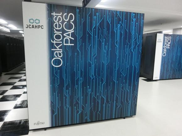 Oakforest-PACS