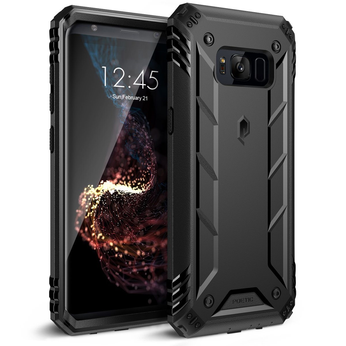 Poetic Revolution Galaxy S8 Rugged Case