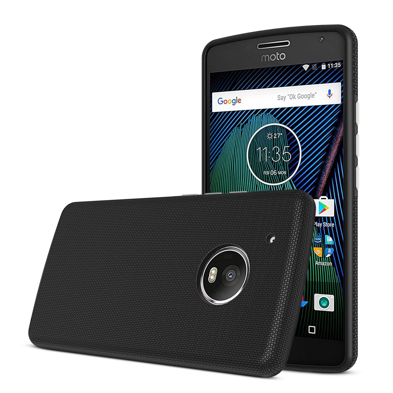 SPARIN Moto G5 Plus case