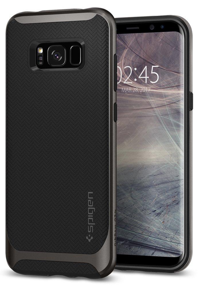 Spigen Neo Hybrid Galaxy S8 Case